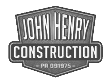 John Henry Construction Logo