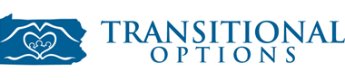 Transitional Options Logo